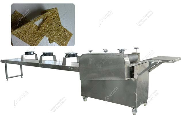 Sesame Seed Candy Making Machine