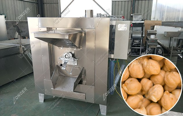 Automatic Garbanzo Chana Roasting Machine Suppliers In China
