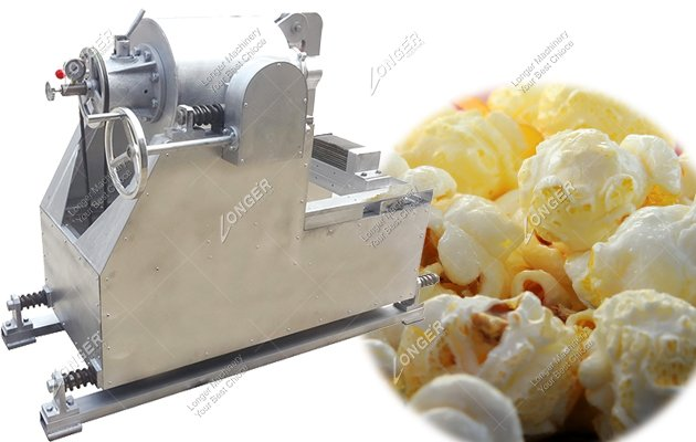 Buy Industrial Commercial Grade Air Popcorn Machine