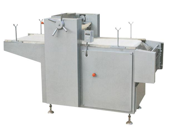 Paste Cube Cutting Machine|Chichin Cutter Machine|Chin Chin Making Machine