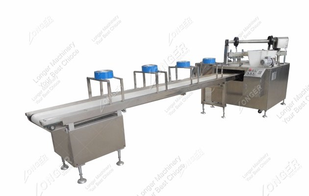 Puffed Cereal Bar Production Line|Puffed Cereal Bar Making Machine