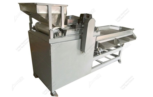 High Quality Peanut Chopping Machine with Factory Price