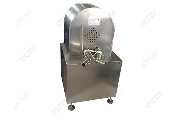 Semi-automatic Cube Sugar Vacuum Packing Machine