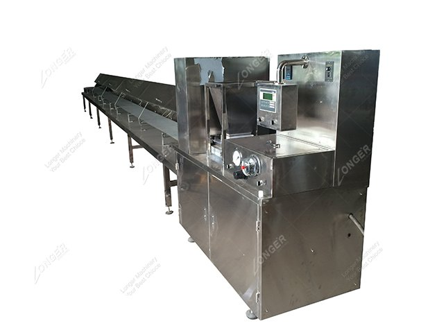 Automatic Cube Sugar Production Line 200kg/h