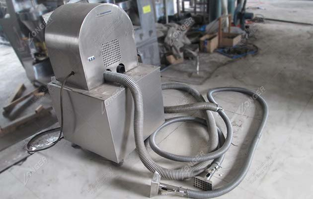 Cube Sugar Packing Machine