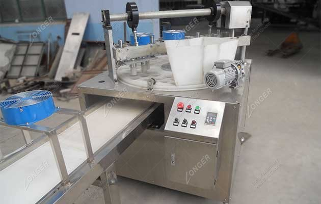 Cereal Bar Making Machine