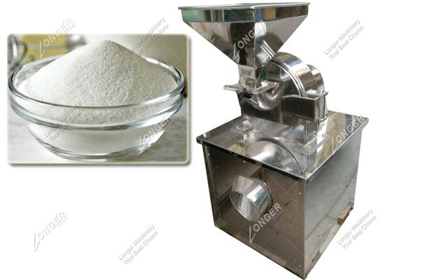 Industrail Sugar Powder Grinding Machine for Sale