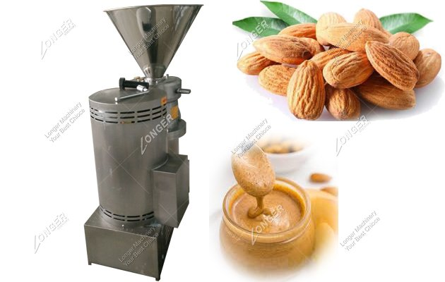 Commercial Whole Foods Almond Butter Machine For Sale