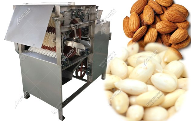 Automatic Wet Groundnut Almond Skin Peeler Machine Price